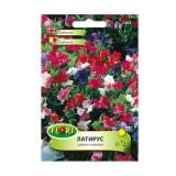 Cumpara ieftin Seminte flori, Florian, Lathyrus odoratus-Mazariche, multicolor, 1 g