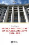Regimul post-totalitar din Republica Moldova (1990-2012)   Dorin Cimpoiesu, Cetatea de Scaun