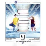 Limba si literatura romana manual pentru clasa a VI-a, autor Mihaela Daniela Cirstea