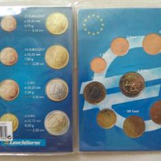 SET 8 MONEDE EURO - SLOVENIA 2007