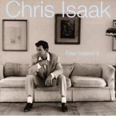 CHRIS ISAAK Baja Session (cd)