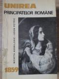 UNIREA PRINCIPATELOR ROMANE 1859-NICHITA ADANILOAIE, ARON PETRIC
