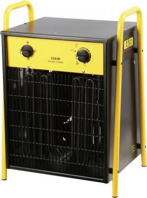 Aeroterma electrica Intensiv PRO 22 kW D foto