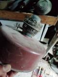 Felinar vapor, lampa gaz