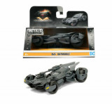 Batman - masinuta metalica Batmobil, Justice League