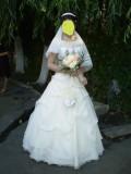 Rochie de mireasa Bucuresti, Rochii de mireasa printesa