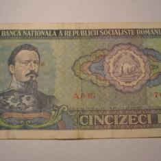 50 lei 1966