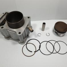 Kit Cilindru Set Motor ATV Zongshen 250cc 67MM Racire APA