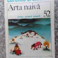 Arta Naiva - Victor Ernest Masek ,533229