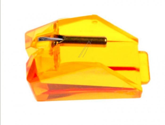 Ac pickup stylus diamant technics eps23cs, eps25cs, eps24cs, p24, p23, slbd22
