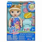 Bebelusul Baby Alive Hai La Masa