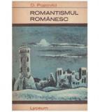 Romantismul romanesc - partea I: prima perioada romantica (1829-1840)