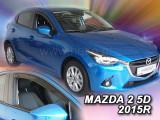 Paravant auto MAZDA 2 IV 5D 2014->[MARCA HEKO] Set fata 2 buc.