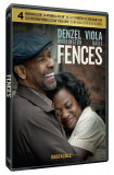Obstacole / Fences - DVD Mania Film