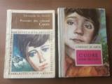 Edmondo de amicis povestiri din volumul cuore si cuore inima de copil 2 carti, Alta editura, 1970