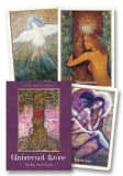 Universal Love Healing Oracle Cards