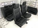 Scaun,scaune,interior piele BMW E90 in stare f buna
