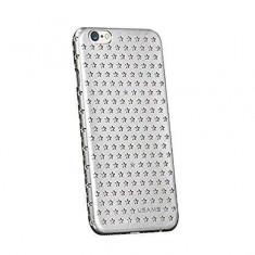 Husa IPhone 6IPhone 6SUsams Twinkle Series Argintie, Carcasa, Usams