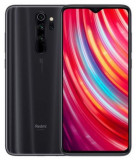Telefon Mobil Xiaomi Redmi Note 8 Pro, Procesor Octa-Core 2.05/2.0GHz, IPS LCD Capacitive touchscreen 6.53inch, 6GB RAM, 64GB Flash, Camera Quad 64 +