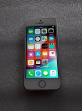 IPhone 5S 16GB, Argintiu, Neblocat