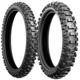 Anvelopa Bridgestone M404 90/100-14 49M TT NHS Cod Produs: MX_NEW 03130172PE