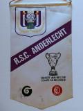 Fanion fotbal - RSC ANDERLECHT (Belgia)