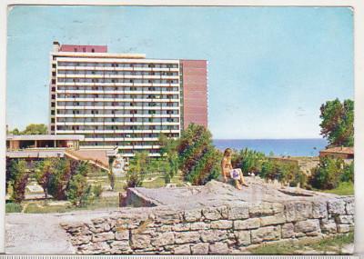 bnk cp Mangalia - Hotel Mangalia - circulata foto