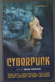 Cyberpunk, antologie de Bruce Sterling