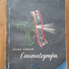 Cinematografia - L. Strasun ,282791
