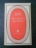 PANAIT ISTRATI - CHIRA CHIRALINA * MOS ANGHEL