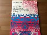 Modele de broderie pentru vestimentatie si lenjerie elvira zamfirescu talianu, Alta editura, 1985