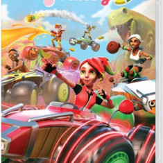 All Star Fruit Racing - Nintendo  Switch [SIGILAT] - 60258