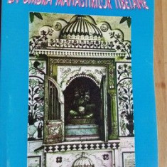 La umbra manastirilor tibetane- Jean Marques-Riviere