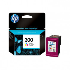 Cartus ink HP C644EE color 300XL