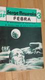 Febra-Serge Brussolo IRIS SF