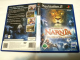 [PS2] Chronicles of Narnia - joc original Playstation 2