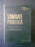 TH. ILEA, P. PRUTEANU - SANATATE PUBLICA. TEORIE SI METODA