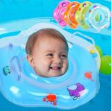 Colac de Gat cu Manere pentru Bebelusi 24Luni Albastru