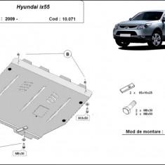 Scut motor metalic Hyundai IX55 2009-prezent