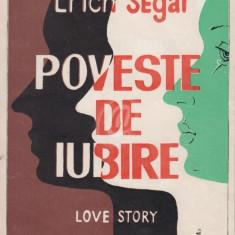 Poveste de iubire (Colectia Metronom)