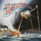 Jeff Wayne War Of The Worlds remastered slipcase (2cd)