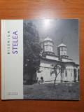 editura meridiane-biserica stelea targoviste - 1968