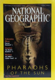National Geographic - April 2001