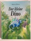 * Carte pentru copii, in limba germana, Der Klaine Dino, Nord-Sud Verlag