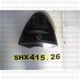 Carena fata de la far pozitie Yamaha Majesty Mbk Skyliner 125 150 180cc 1998 2005