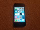 Cumpara ieftin Smartphone Apple Iphone 4S Black 16GB Liber retea/icloud Livrare gratuita!, Negru