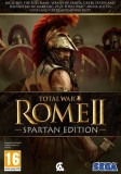 Total War Rome 2 Spartan Edition PC, Strategie, 16+