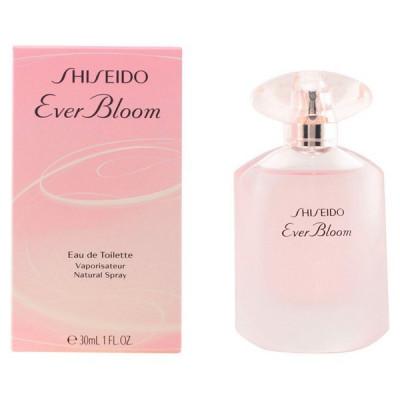 Parfum Femei Ever Bloom Shiseido EDT foto