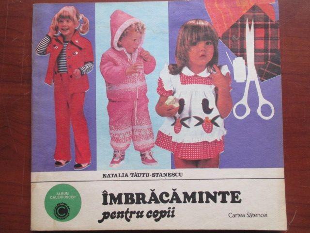 Imbracamite pentru copii