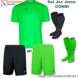 Set echipament Joma  format din tricou,sort si jambiere